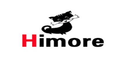 黑猫 HIMORE