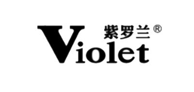 紫罗兰 Violet