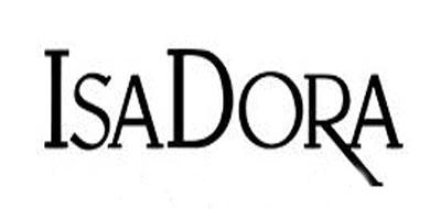 IsaDora是什么牌子_IsaDora品牌是什么档次?