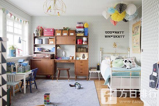 儿童书桌品牌推荐 儿童书桌如何挑选