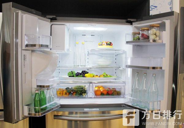 冰箱和冰柜的区别是什么 双开门冰箱和单开门冰箱的区别