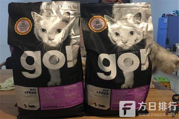 猫粮什么牌子好 世界猫粮品牌排行前五名