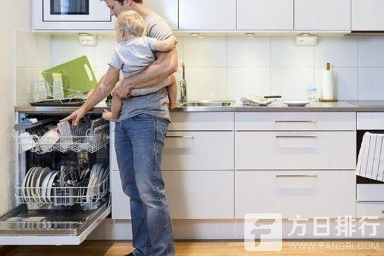洗碗机品牌推荐 洗碗机的优点有哪些