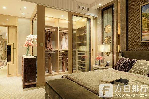 实木衣柜品牌推荐 实木衣柜的优缺点有哪些