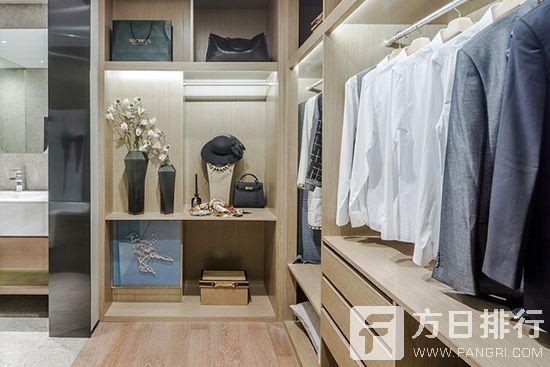 定制衣柜品牌推荐 定制衣柜有哪些注意事项