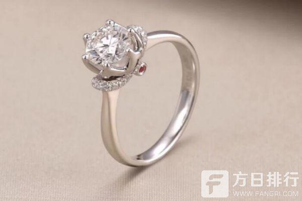 求婚是用对戒还是单戒好 求婚戒指要买一对吗