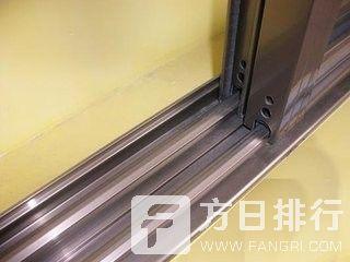 窗轨最新报价 窗轨有哪些安装步骤