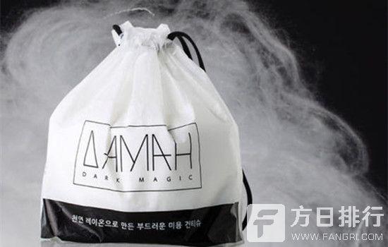 黑魔法洗脸巾可以用来卸妆 黑魔法洗脸巾保质期