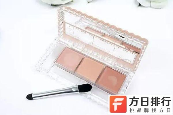 遮瑕膏在粉底液前还是后 化妆应该先遮瑕还是先粉底