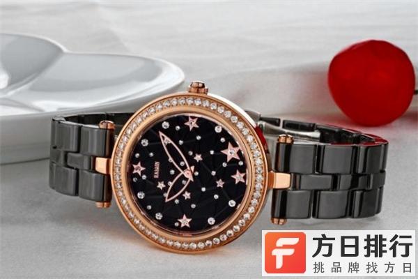 怎么调节手表表带钢带长度 手表表带两边节数要对称吗
