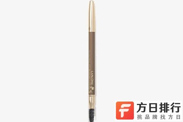 兰蔻造型眉笔好用吗 兰蔻造型眉笔值得买吗
