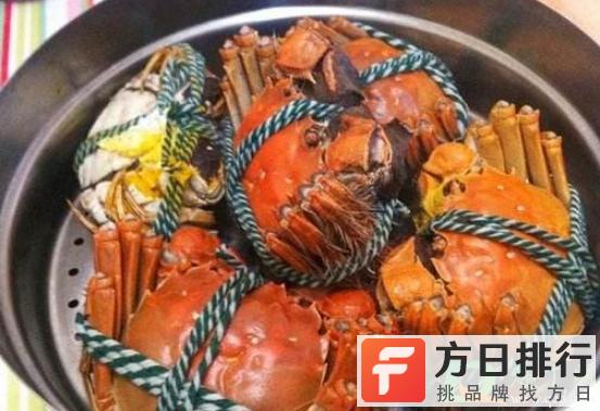 螃蟹要蒸多长时间 螃蟹是正面蒸还是反面蒸