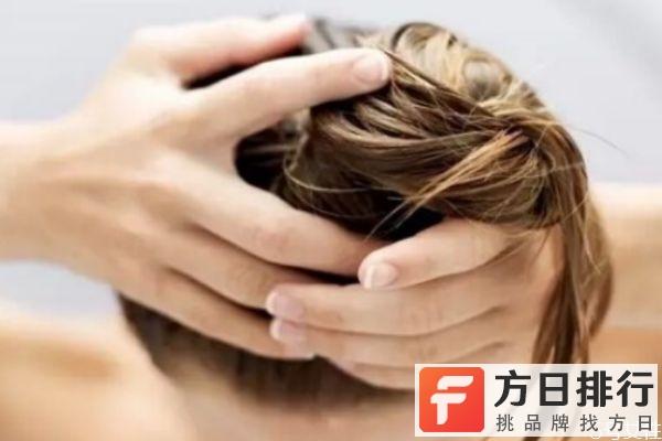 经常用护发素好吗 没有护发素了用什么让头发柔顺