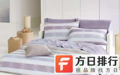 床单被套机洗好还是手洗好 床单被套怎么洗的又白又干净