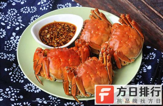 蒸螃蟹需要放什么调料 蒸螃蟹要不要把橡皮筋拿掉