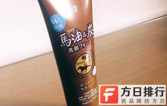 万能护肤品马油值得拥有 马油洗面奶的功效与作用