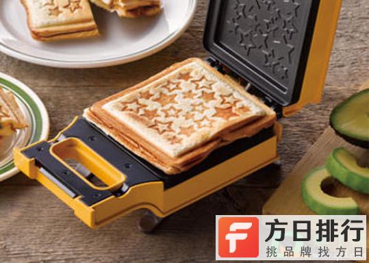 三明治机和电饼铛的区别 三明治机和电饼铛哪个更实用