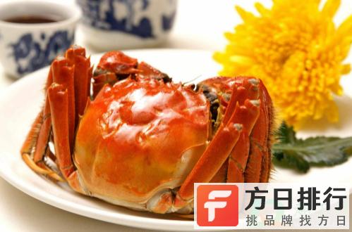 电饭煲蒸螃蟹的具体做法 电饭煲蒸螃蟹放多少水合适