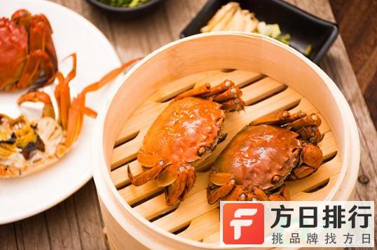 电饭煲蒸螃蟹的做法 电饭煲蒸螃蟹要蒸多久可以吃