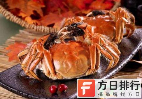 蒸螃蟹怎么不掉腿 蒸螃蟹的姜要去皮吗
