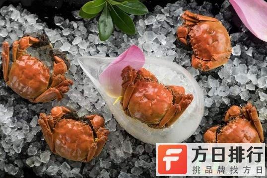 蒸螃蟹蘸醋还是酱油好 螃蟹是蘸生姜还是蘸大蒜