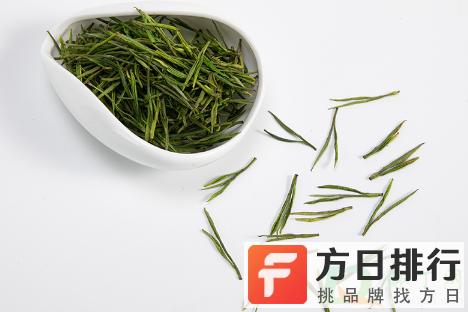 安吉白茶产地在哪里 安吉白茶属于哪种茶类