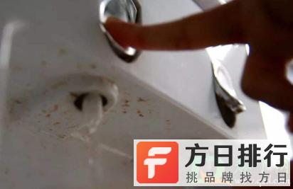 饮水机为什么会有水垢 饮水机怎么清洗水垢