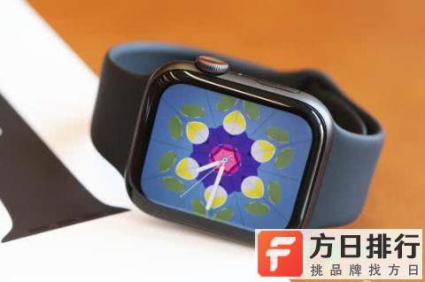 苹果手表4蜂窝版哪些地区可以用1