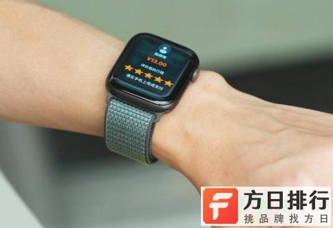 苹果手表4蜂窝版哪些地区可以用3