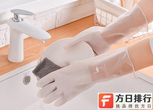 洗菜手套是硅胶好还是乳胶好1
