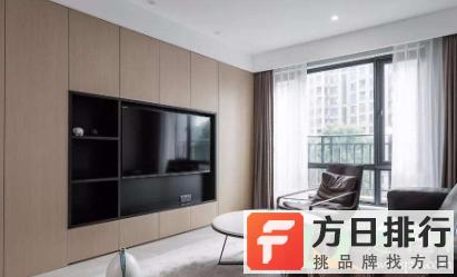 电视机柜买多高的 电视机柜买什么尺寸最方便
