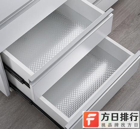 橱柜铝箔贴纸有毒吗 橱柜铝箔贴纸能用多久