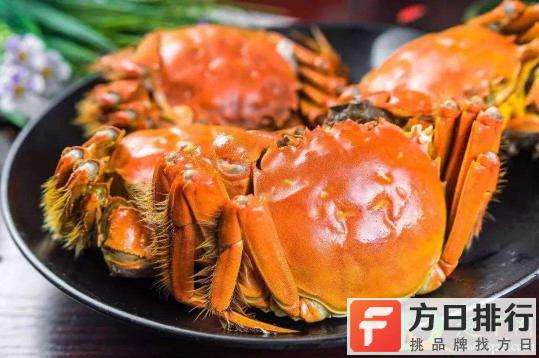 蒸大闸蟹为什么放紫苏叶 蒸大闸蟹放的叶子是什么