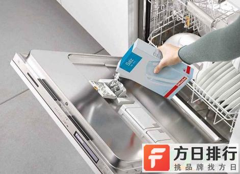洗碗机怎么添加洗碗粉 洗碗机每次放多少洗碗粉