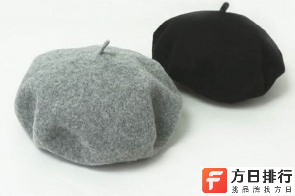 贝雷帽不同脸型戴法技巧 如何选择贝雷帽