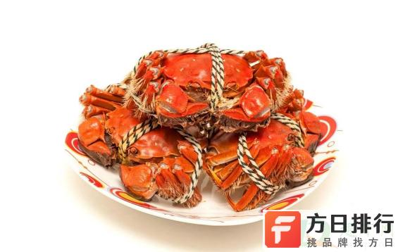 大闸蟹先去内脏还是先蒸熟 螃蟹先去除内脏还是先蒸