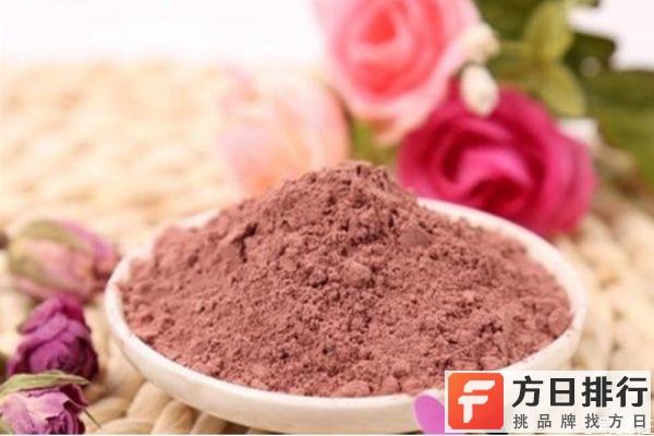 玫瑰面膜怎么用 玫瑰粉做面膜的功效与作用