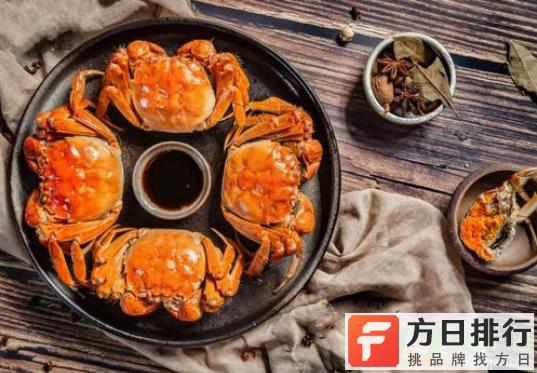 螃蟹里面像血块一样的是啥 螃蟹里面像血块的东西能吃吗