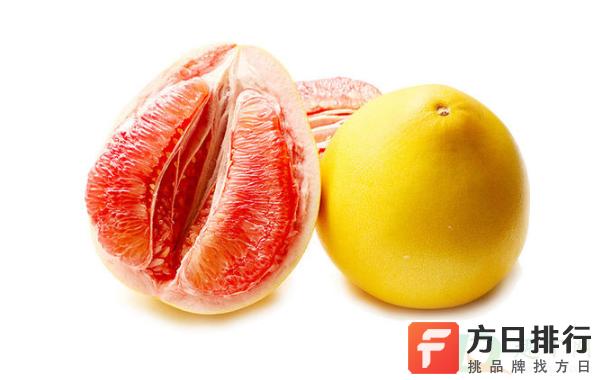 柚子不能和什么一起吃 柚子要买多大的合适