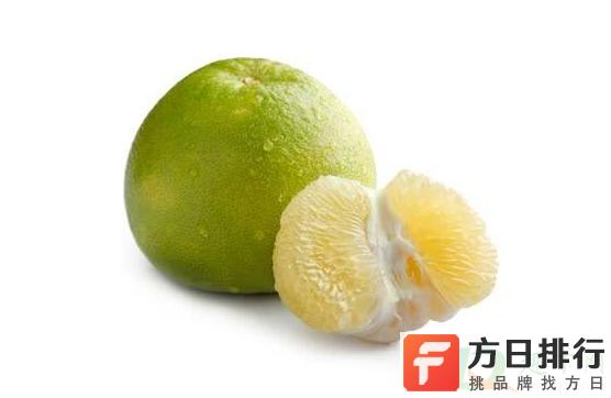 柚子可以空腹吃吗 柚子放几天水分会流失吗