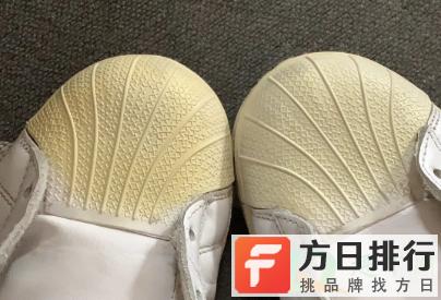 鞋底为什么会变黄 鞋子橡胶发黄怎么变白