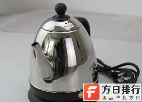 怎么看电热水壶是否合格 买电热水壶哪种质量好