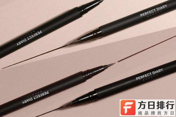 完美日记眼线笔保质期多久 完美日记眼线笔好用吗