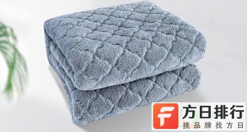 电热毯被孩子尿湿怎么办 电热毯被尿湿能用吹风机吹干吗