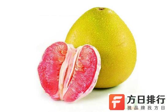 柚子挑选有什么技巧 柚子越圆越好吗