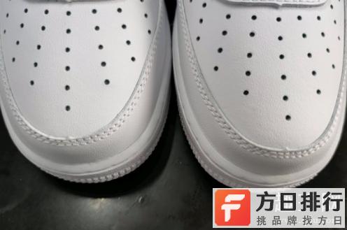 AF1鞋头有个小尖尖是怎么回事 AF1鞋头有个小尖尖是正品吗