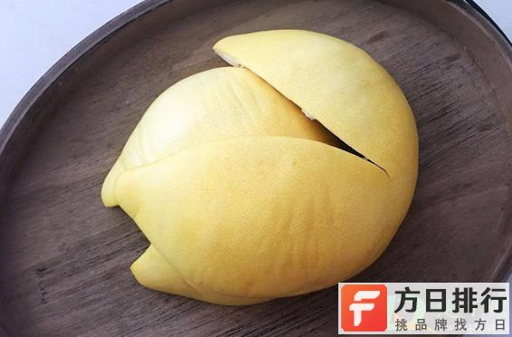 柚子皮放衣柜有什么用 柚子皮可以放衣柜里吗