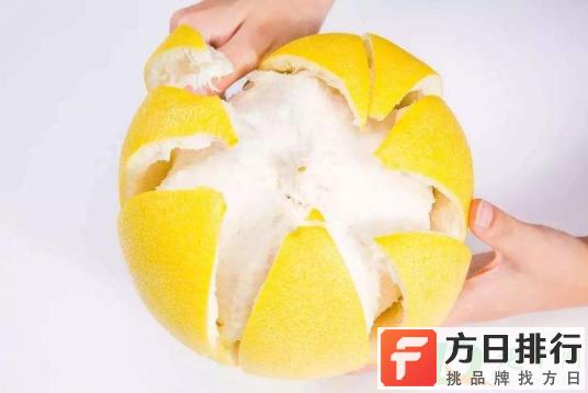 柚子皮有什么用途 柚子皮放衣柜需要晒干吗