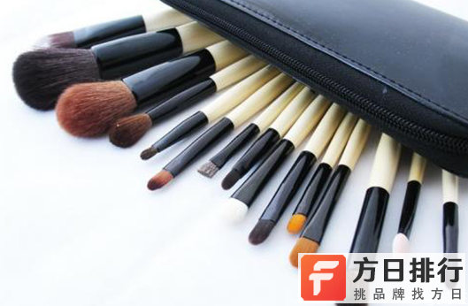 化妆刷的分类 化妆刷分别是刷什么的