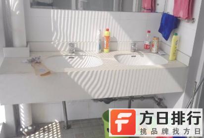 洗手台上的黄渍怎么洗 洗手台顽固污渍怎么清洗